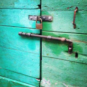 Unlock (Foto: Birgitt Morrien. Elba 2013)