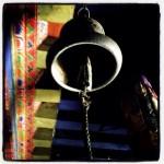 Dem Ruf folgen. (Foto: Birgitt Morrien. Bhutan 2012)