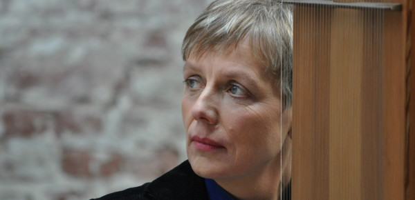 Coach mit vielen Stimmen: Birgitt Morrien