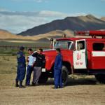Rückschläge nutzen, um neue Horizonte zu entdecken (Foto: Morrien / Mongolei)