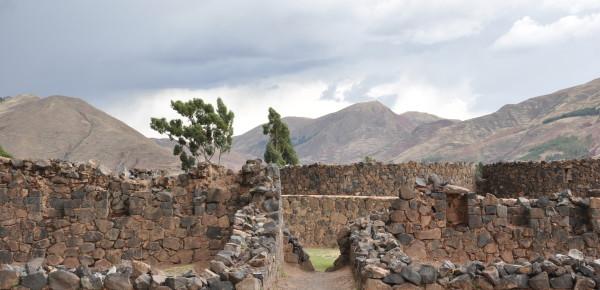 Trennschärfe, die verbindet (Foto: Morrien. Peru 2011)
