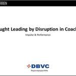 disruption-coaching