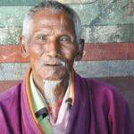Mit dem Herzen sehen. (Foto: Morrien. Bhutan 2012)