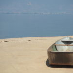 Aufbrechen / wohin ?! (Motiv: China 2009. Foto: Morrien)