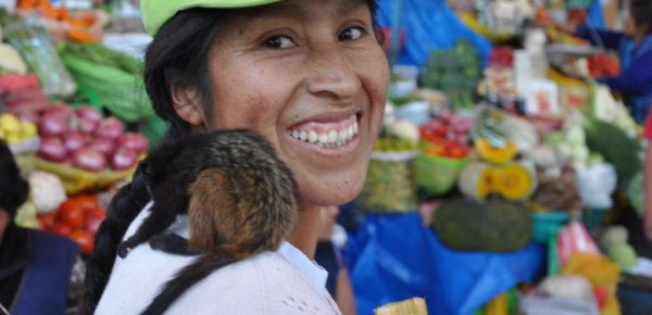 #Freude. (Morrien / Peru 2013)