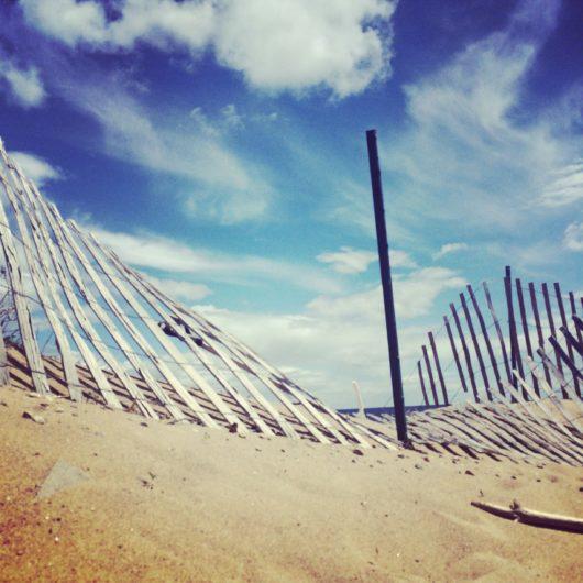 Gone. (Foto: Morrien. New Jersey 2015)